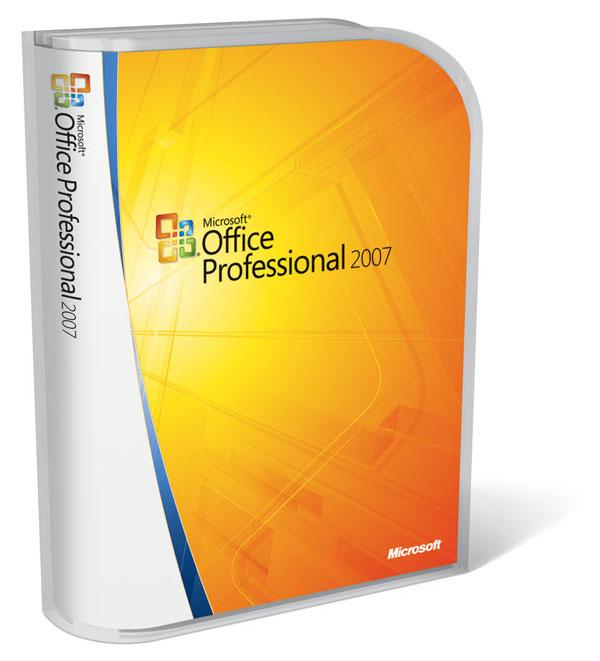 Microsoft Office Enterprise 2007 SP3 + Updates 2012 + Portable версия.